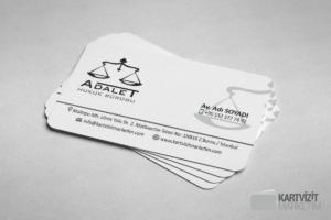 kartvizit kağıt türleri
